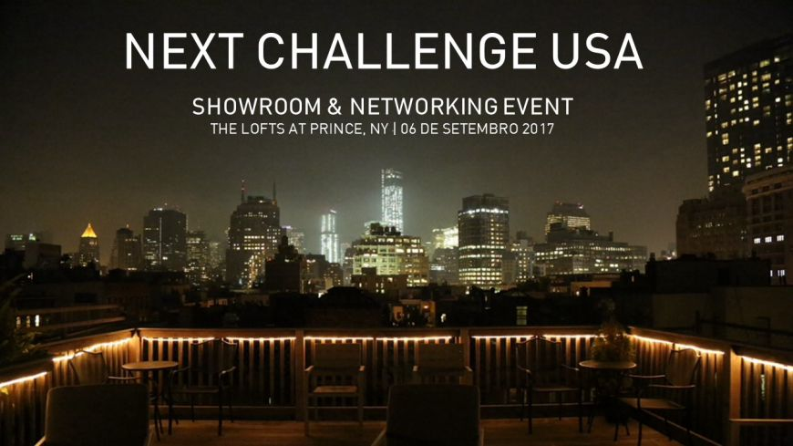 Showroom & Networking Event em NY