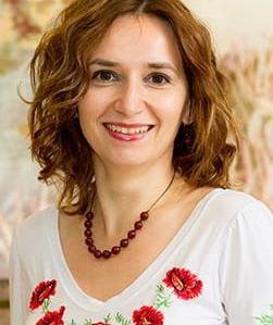 Olga Molnar